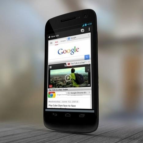 Los mejores navegadores Web para Android - Bitelia   apps educativas android   Scoop.it