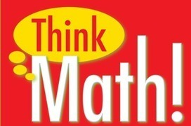 Welcome to the ThinkMath! Website | Think Math! | common core practitioner | Scoop.it