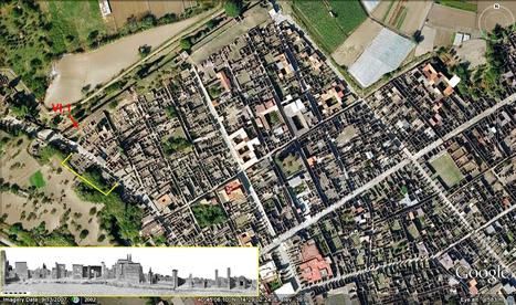 Roman food refuse: urban archaeobotany in Pompeii, Regio VI, Insula 1 - Online First - Springer | Classic languages | Scoop.it