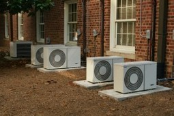Fix for Better Comfort: Air Conditioning Solutions to Implement | Why Should We Acquire Air Conditioning System | Scoop.it