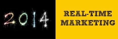 PHARMAGEEK Pharma digital trends 2014. Real-time marketing - PHARMAGEEK | Digital Pharma Marketing | Scoop.it