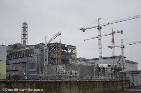Installations nucléaires : pourquoi il faut démanteler dès maintenant | Toxique, soyons vigilant ! | Scoop.it