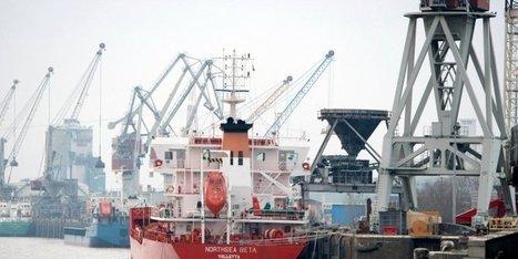 Débat Sud Ouest Éco: le port de Bordeaux en fait-il assez pour le développement régional ?   Revue de presse Pays Médoc   Scoop.it