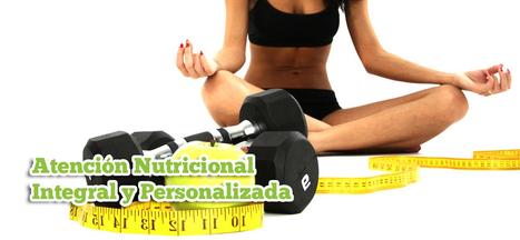 Nutrición OK! | Recursos Didacticos para E.F. | Scoop.it