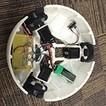 Omni wheels robot by DFRobot - Thingiverse | Heron | Scoop.it