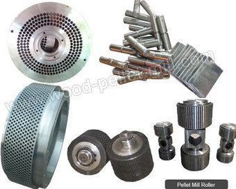 Full Store Spare Parts Of Wood Pellet Machinery-Amisy Pellet Mill | Pellet Making Machine Products | Scoop.it