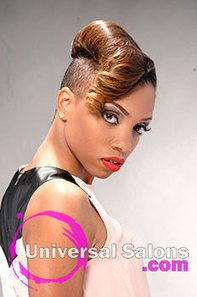 Women's Haircuts | Universal Salons | Hairstyles Gallery | Scoop.it