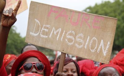 Le Togo sous tension à la veille de manifestations | Daraja.net | Scoop.it