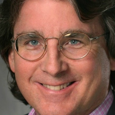 Roger McNamee's 5 Tips for Facebook Marketing Success | Social Media Marketing | Scoop.it