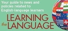 CCSSO Releases Guide for English-Language Proficiency and Common Core | Common Core State Standards for School Leaders | Scoop.it