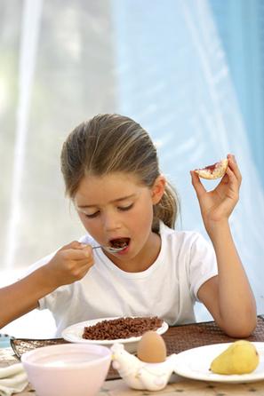 Desayuno: fundamental para rendir física e intelectualmente | La Mejor Educación Pública | Scoop.it