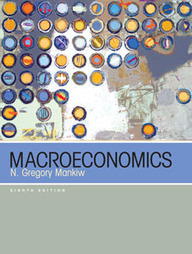 Test Bank For » Test Bank For Macroeconomics, Eighth Edition: N. Gregory Mankiw Download | Economics Test Banks | Scoop.it