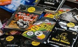 Prosecution for sharing legal highs with friends unlikely under ban (UK) | Alcohol & other drug issues in the media | Scoop.it