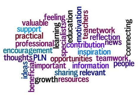 PLN: Personal Learning Network | Research Capacity-Building in Africa | Scoop.it