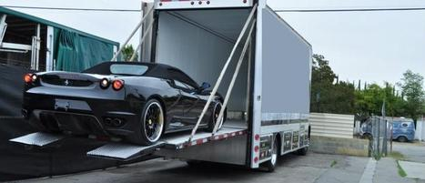 Car Transportation Services by India Movers... | India Movers Packers | Scoop.it