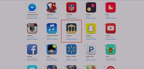 App Store Optimization: 5 Tips To Ensure Your App Gets Discovered | Product Development | Scoop.it