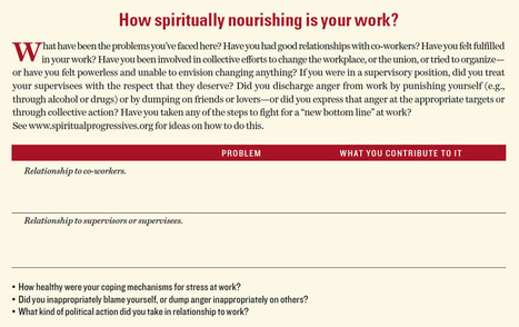 High Holiday Workbook 2012 - It is also a self-compassion workbook! | Human Connection: Compassion, Altruism, Empathy | Scoop.it