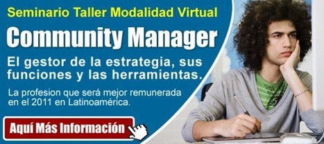 Community Management en tres posts: 1. El concepto de colonialismo virtual. | Nuevas formas de aprendizaje. PLE. | Scoop.it