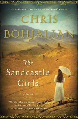 Book Buzz: The Sandcastle Girls, Black Count - Daily Herald | biracial literature | Scoop.it