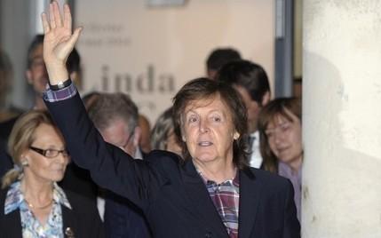 Paul McCartney à Montpellier pour une exposition hommage à sa femme Linda - RTL.fr | Paul McCartney | Scoop.it