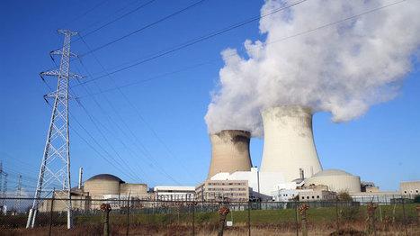 Possible cracks in Doel 3 reactor   Daily Crew   Scoop.it