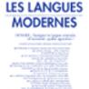 Langues et TICE