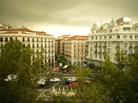 The most traditional natural magic of Madrid | Trips & Hotels | Hotels in Madrid: Petit Palace Madrid | Scoop.it