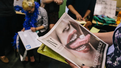 Student Newspapers Scurry to Make Ends Meet | #HigherEd Media | Scoop.it
