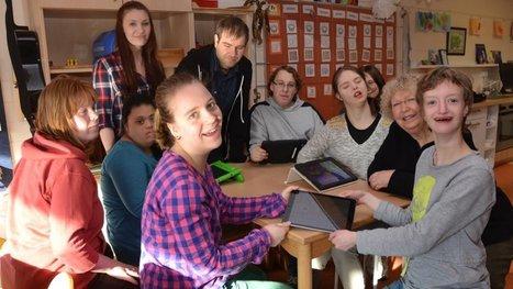 Gute Erfahrungen mit Tablets an der Katenkamp-Schule Ganderkesee (Niedersachsen) | E-Learning - Lernen mit digitalen Medien | Scoop.it
