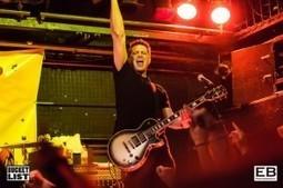 Pouzza FEST IV - May 16, 17 & 18, 2014 - Downtown Montreal, Quebec - Bucketlist Music Reviews | Pouzza Fest : digital press kit | Scoop.it