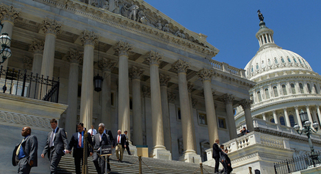 House clears streamlined energy spending bill - Politico | Solar Energy Tax Policy | Scoop.it
