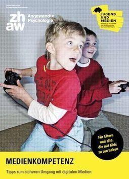 Medienkompetenz-Ratgeber für Erwachsene - PCtipp.ch - News | Digitales Leben - was sonst | Scoop.it