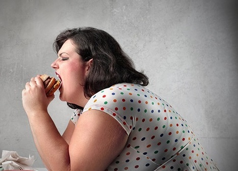 Nearly half of America's overweight people don't realize they're overweight | Psychology and Health | Scoop.it
