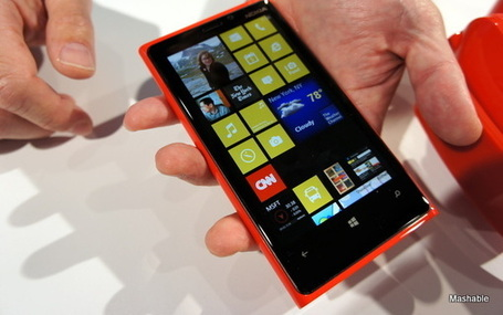 Windows Phone 8 Update Will Reportedly Include VPN Support, Audio Improvements | All Technology Buzz | Scoop.it