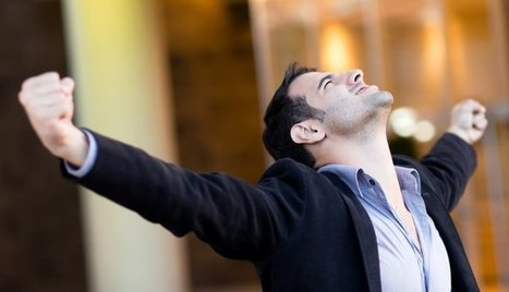 10 Rules For Success At Work | Goal Setting | Scoop.it