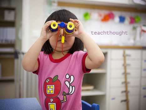 A New Priority? Teaching Mindfulness In Elementary School | Learning and Teaching Literacy | Scoop.it