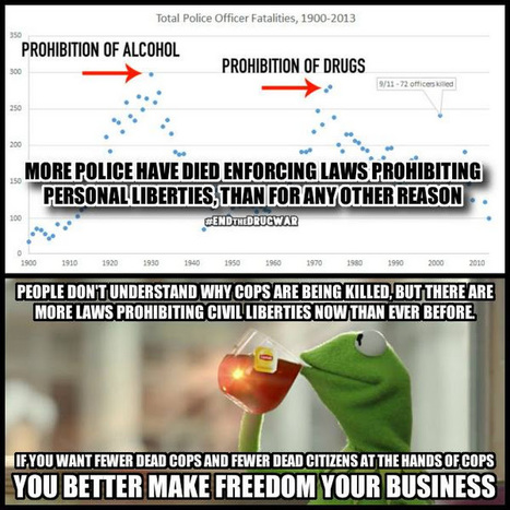 War on Drugs  #FAIL  - Save LIVES...  uphold the #OATH  1st | Criminal Justice in America | Scoop.it