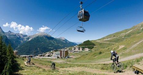 Hautes-Alpes : Coup d'envoi de la saison estivale à Orcières ! | Orcières Merlette | Scoop.it