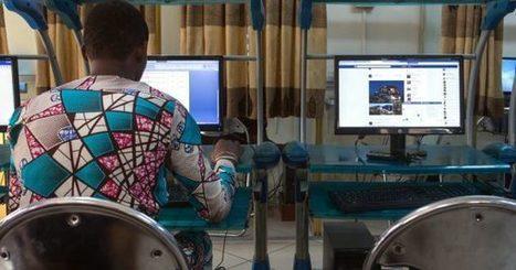 Pourquoi Facebook cartographie les régions d'Afrique pas connectées à Internet ? - JeuneAfrique.com   Engineering, basic research,and  technology transfer   Scoop.it
