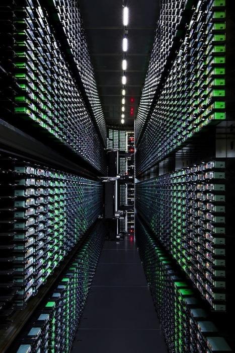 Las entrañas de Google   TIC - Recull de consells i recursos   Scoop.it
