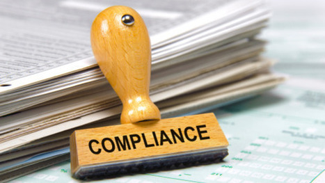 4 compliance stories you need to know right now | Contacts & Contracts | Scoop.it
