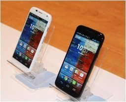 Google Comes with a Customizable Android Smartphonhone, Moto X | Blogging, Tech & Social Media | Scoop.it