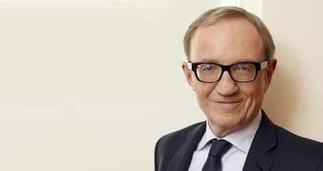L'ancien patron de Canal+ rejoint Patrick Drahi | (Media & Trend) | Scoop.it