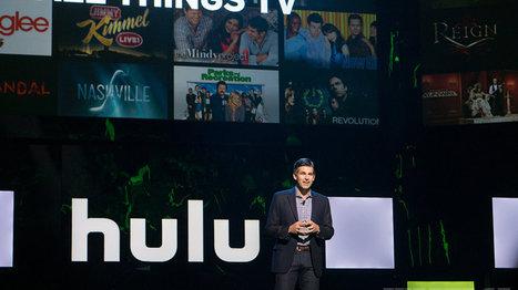 Can the internet make TV less boring? | Digital Cinema - Transmedia | Scoop.it
