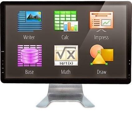 LibreOffice | dd1dd | Scoop.it