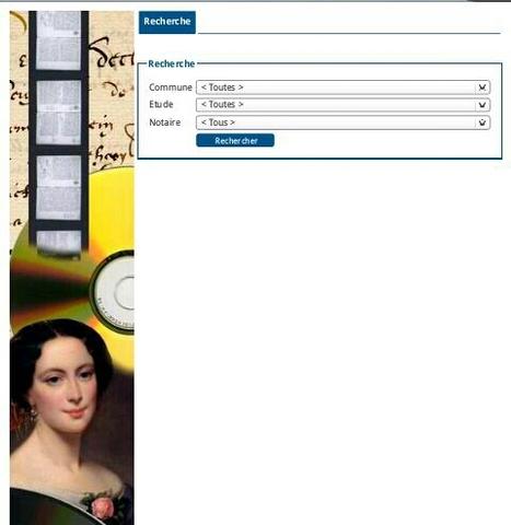 Les tables des minutes notariales de l'Essonne en ligne | Rhit Genealogie | Scoop.it
