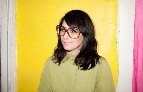 On Kathleen Hanna: 'The Punk Singer' raises voice for feminism   Indie Documentary Films   Scoop.it
