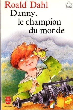 e-Book en ligne : Danny, champion du monde | Remue-méninges FLE | Scoop.it