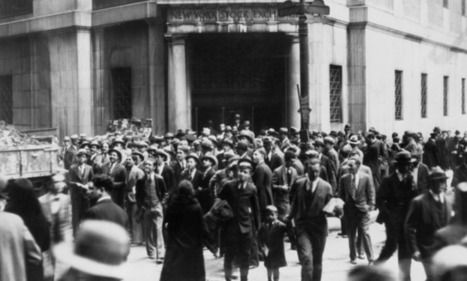 Free-Market Solutions to Financial Crises - Somewhat Reasonable - Heartland Institute (blog) | libertarian | Scoop.it