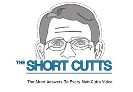How I Do SEO: Learn SEO from Matt Cutt's Videos the Short and Easy Way   Virus Removal   Scoop.it
